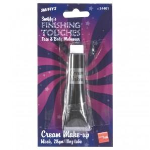 Make Up Cream schwarz 28 ml,