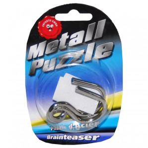 Puzzle Metall, Knobelspiel