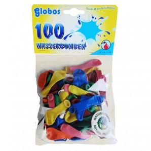 Wasserbomben, 100 Stück