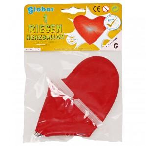 Ballon Riesen-Herz