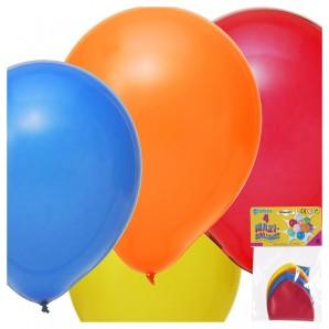Maxiballon 4 Stück Umfang 120 cm,