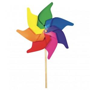 Windrad Blume midi ø 32 cm,