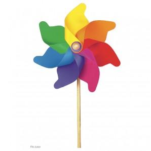 Windrad Blume Supermax ø 80 cm,