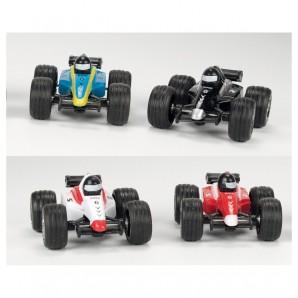 Formel-Eins-Renner mit Rückziehmotor,