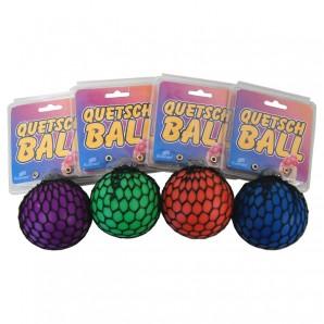 Quetsch-Ball ca. 6 cm,