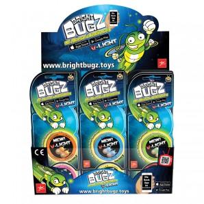 Bright Bugz V-Light das magische Glühwürmchen