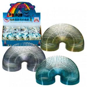 Spiralfeder Mini, Metall 3.5 cm,