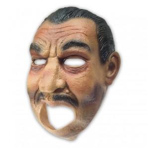 Maske Mann