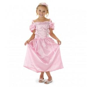 Prinzessin Gr.S 3-5 Jahre 2-teilig