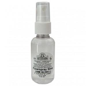 Fixierspray 50 ml mit Pumpzerstäuber