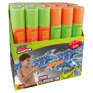 Wasserspritze Mini Eliminat. Max Liquidator