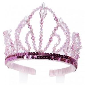 Prinzessin Deluxe mit Krone
