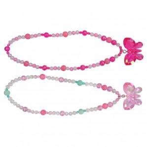 Fancy Flutter Necklace