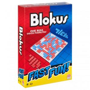 Blokus Duo d/f/i