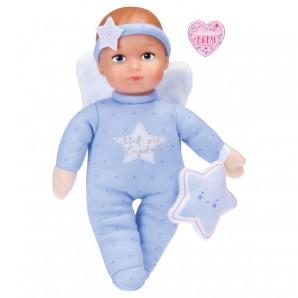 Puppe Baby Boy Engel 23 cm