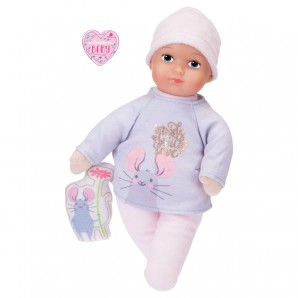 Puppe Baby Girl 23 cm