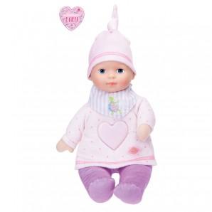 Puppe Baby Girl mit Musik und Licht