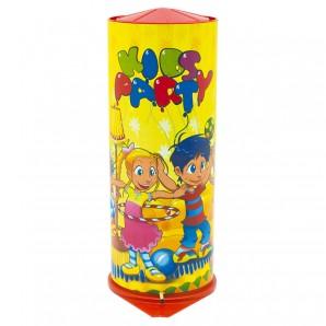 Tischbombe Kids Party Klein