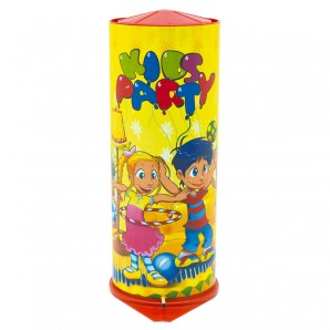 Tischbombe Kids Party Maxi