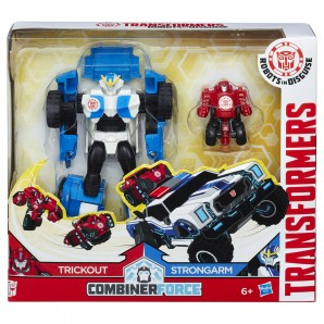 Transformers RID Activator Combiner Pack,