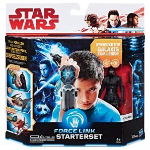 Star Wars Starter Set, d Episode 8,