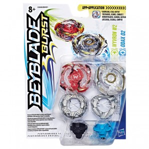 Beyblade Dual Pack ass. 2 Kreisel im Set