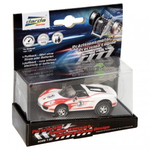 Darda Auto Porsche 918 Spider,