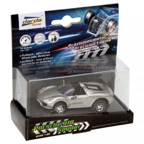 Darda Auto Porsche Cabriolet Spider 918,