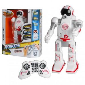 Roboter Spy Bot 32.5 cm,