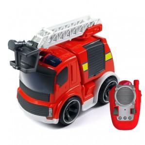 Feuerwehrauto I/R mit Fernsteuerung,