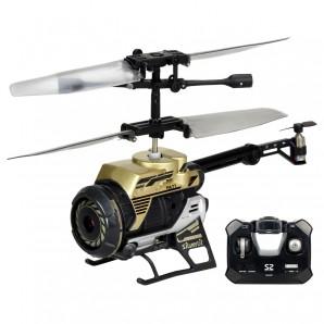 Helikopter Spy Cam Nano 2.4 GHz,