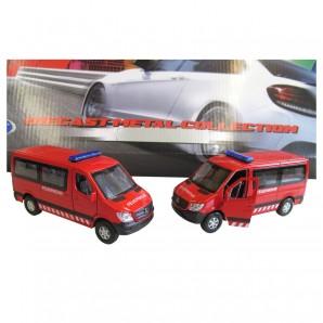 Sprinter Feuerwehr
