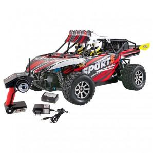Desert Hopper Sport 4 WD 1:18,