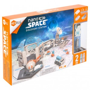 Hexbug nano Space Lunar Expedition