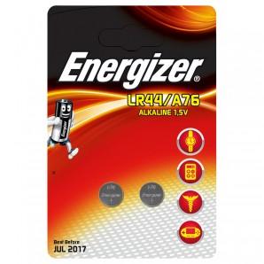 Batterie Energizer LR44/A76 1.5V,