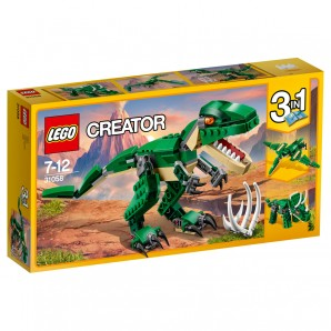 Dinosaurier Lego Creator,