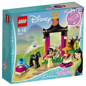 Mulans Training Lego Disney