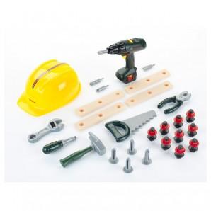 Werkzeugset Bosch 36-teilig mit viel Zubehör