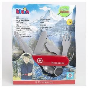 Messer Victorinox mit 6 Werkzeugen,