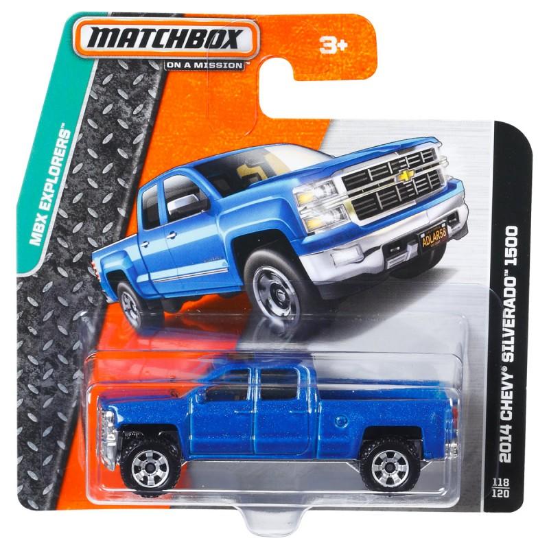 Matchbox Autos 1:75 ass. viele verschiedene Modelle
