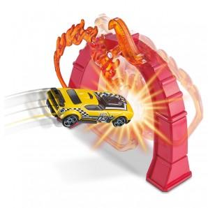 Hot Wheels Classic Stunt Set