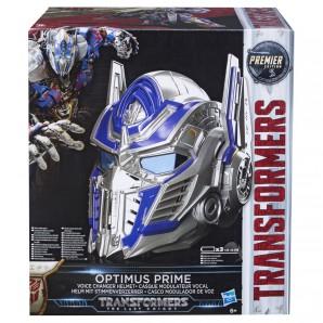 Transformers Helm Stimmenverzerrer,