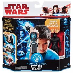 Star Wars Starter Set, f französische Version