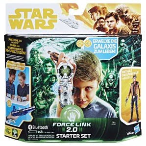 Star Wars 2.0 Starterset f