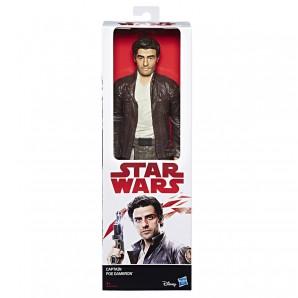Star Wars Figur, W2 Episode 8