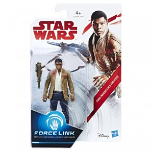 Star Wars Figuren Coll. 1 Episode 8,