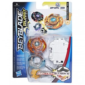 Beyblade Burst Switch