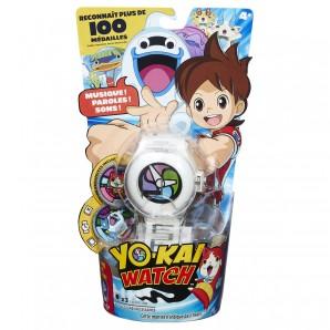 Yo-Kai Watch, f