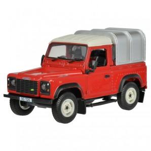 Land Rover - Defender 90