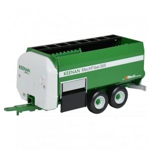 Keenan - Futtermischwagen